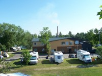 Konse motell ja karavankämping